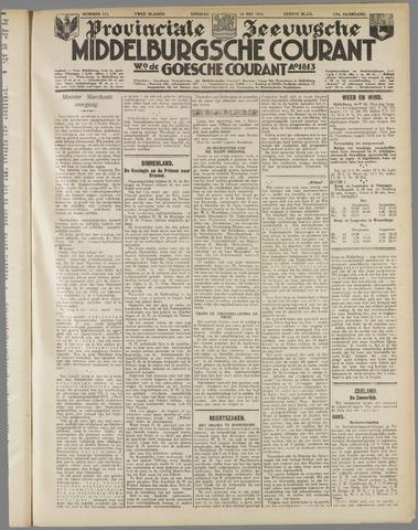 Middelburgsche Courant 1935-05-14