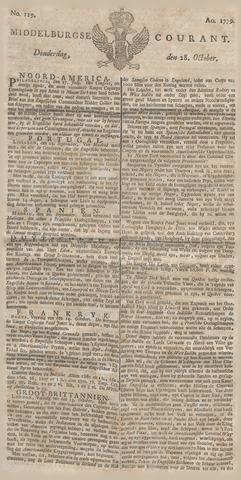Middelburgsche Courant 1779-10-28