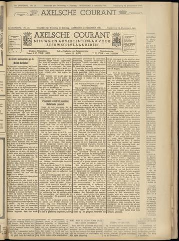 Axelsche Courant 1946-12-28