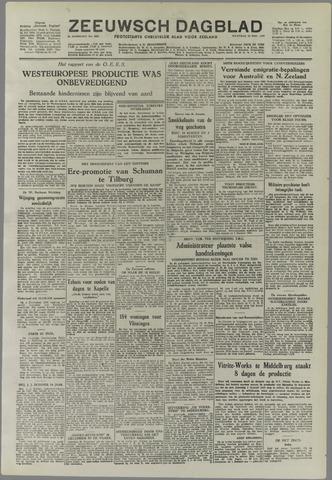 Zeeuwsch Dagblad 1952-12-15