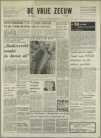 de Vrije Zeeuw 1971-12-23