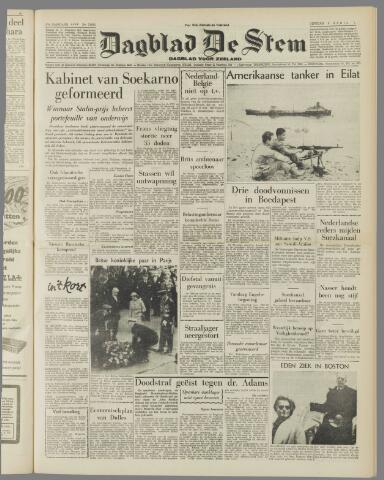 de Stem 1957-04-09