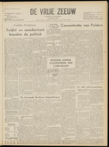 de Vrije Zeeuw 1954-01-16