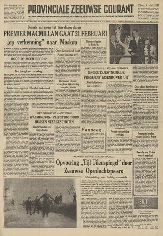 Provinciale Zeeuwse Courant 1959-02-06
