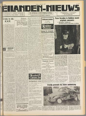 Eilanden-nieuws. Christelijk streekblad op gereformeerde grondslag 1967-09-08