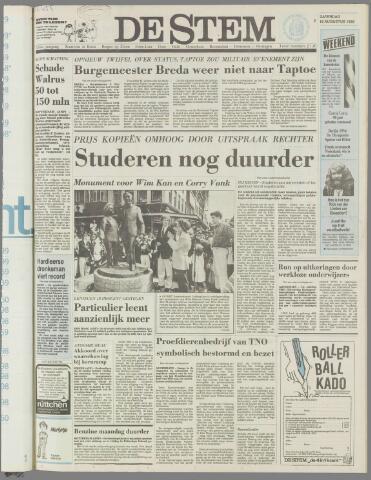 de Stem 1986-08-16