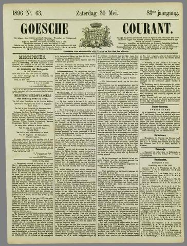 Goessche Courant 1896-05-30