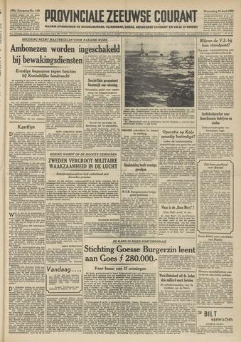 Provinciale Zeeuwse Courant 1952-06-18
