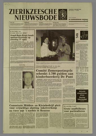 Zierikzeesche Nieuwsbode 1985-03-15