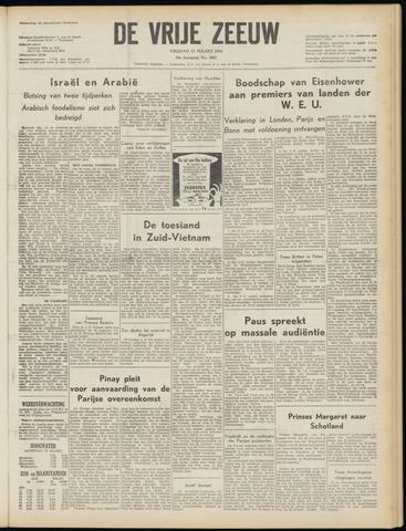 de Vrije Zeeuw 1955-03-11