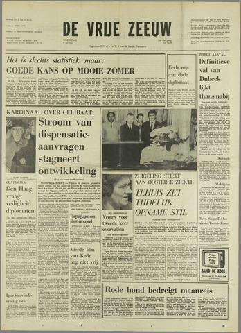 de Vrije Zeeuw 1970-04-08