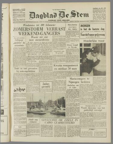 de Stem 1958-07-14