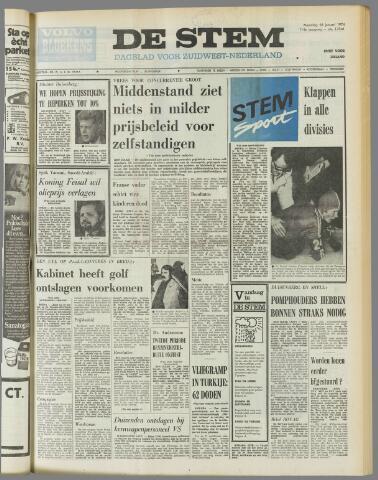 de Stem 1974-01-28