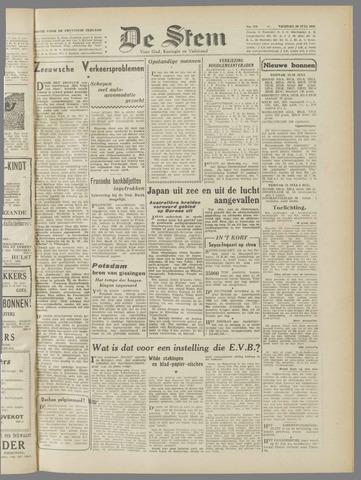 de Stem 1945-07-20