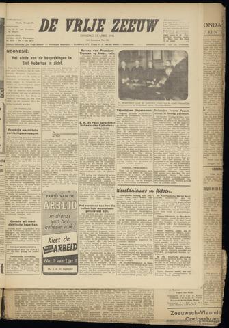 de Vrije Zeeuw 1946-04-23