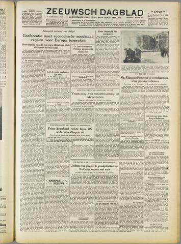 Zeeuwsch Dagblad 1952-03-04