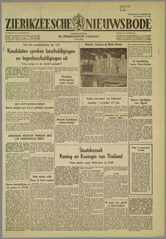 Zierikzeesche Nieuwsbode 1960-10-27
