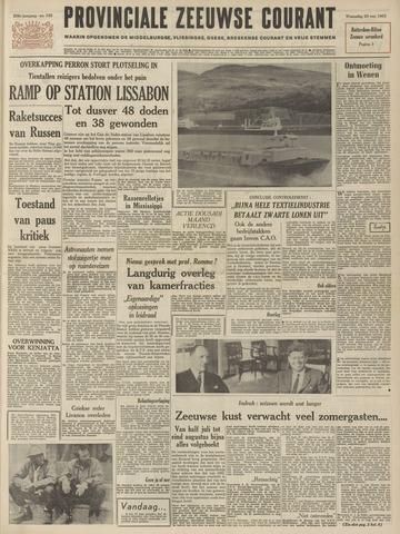 Provinciale Zeeuwse Courant 1963-05-29