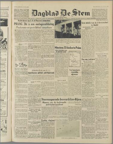 de Stem 1949-07-18