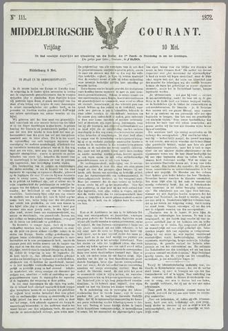 Middelburgsche Courant 1872-05-10