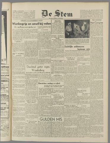 de Stem 1948-12-14