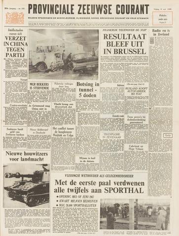 Provinciale Zeeuwse Courant 1966-05-06