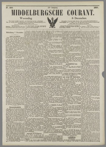 Middelburgsche Courant 1897-12-08