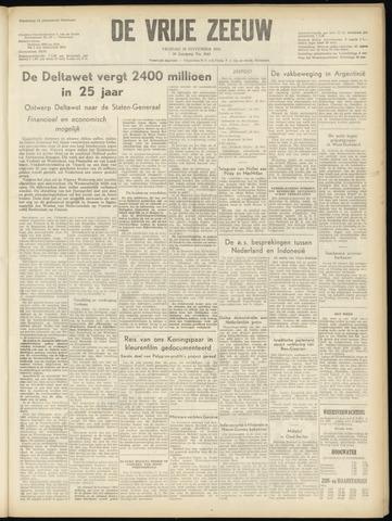 de Vrije Zeeuw 1955-11-18