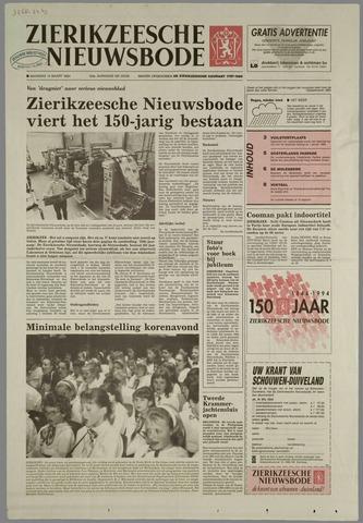 Zierikzeesche Nieuwsbode 1994-03-14