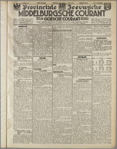 Middelburgsche Courant 1937-07-23