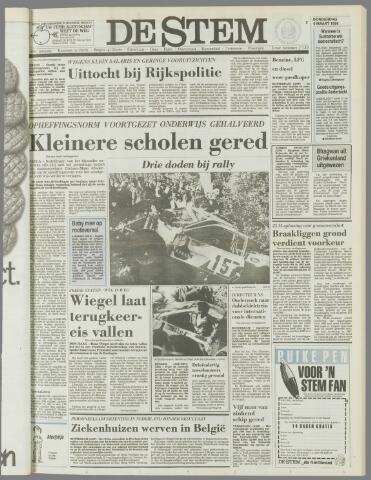 de Stem 1986-03-06