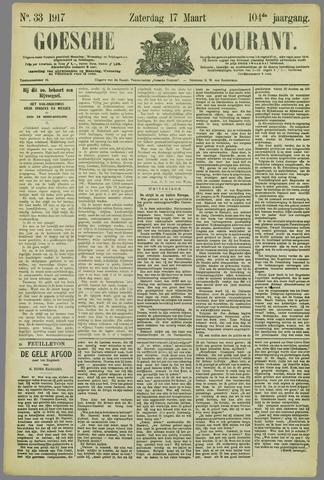 Goessche Courant 1917-03-17