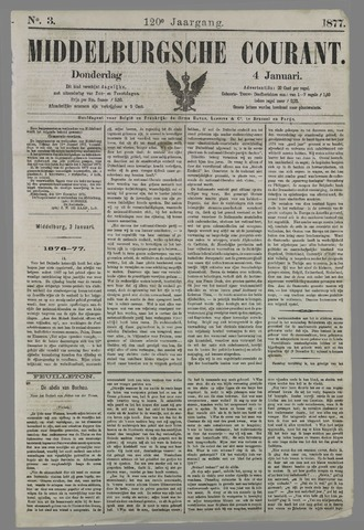 Middelburgsche Courant 1877-01-04