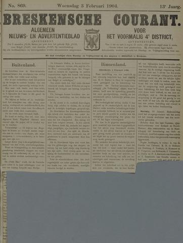 Breskensche Courant 1904-02-03