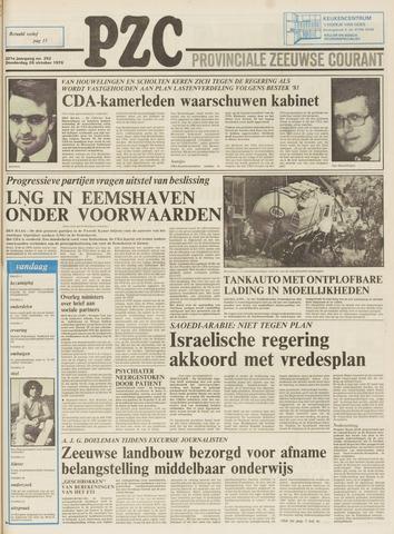 Provinciale Zeeuwse Courant 1978-10-26