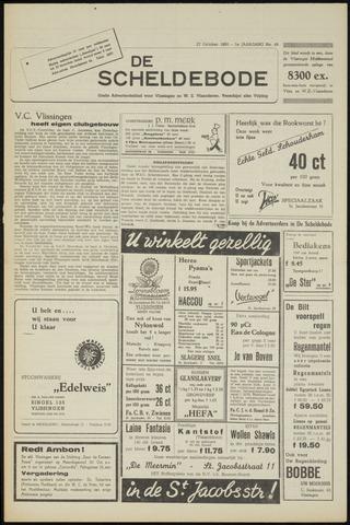 Scheldebode 1950-10-27