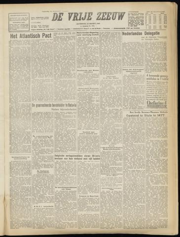 de Vrije Zeeuw 1949-03-26