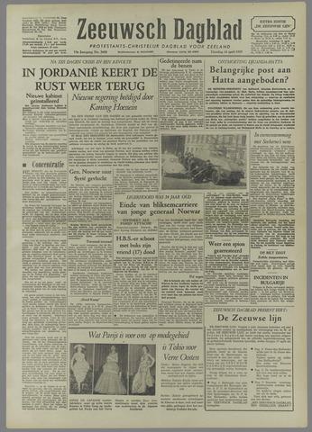 Zeeuwsch Dagblad 1957-04-16