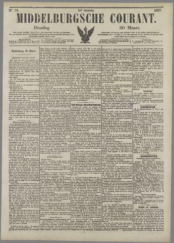 Middelburgsche Courant 1897-03-30