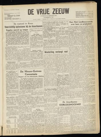 de Vrije Zeeuw 1950-08-26