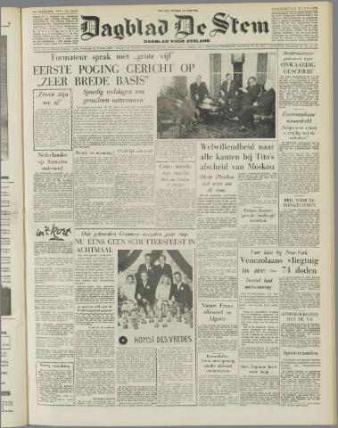 de Stem 1956-06-21