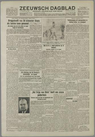 Zeeuwsch Dagblad 1950-07-26