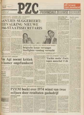 Provinciale Zeeuwse Courant 1975-06-04