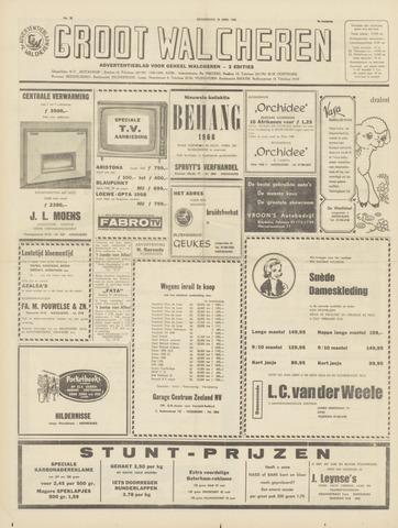 Groot Walcheren 1968-04-18