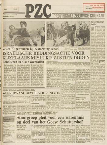 Provinciale Zeeuwse Courant 1974-05-16