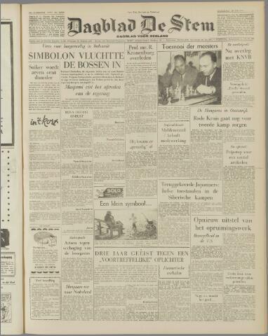 de Stem 1956-12-29