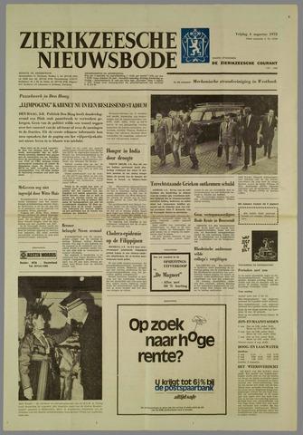 Zierikzeesche Nieuwsbode 1972-08-04