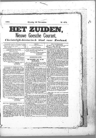 Nieuwe Goessche Courant 1880-11-16