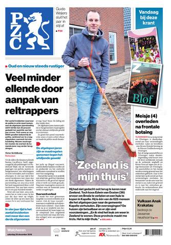 Provinciale Zeeuwse Courant 2018-12-29