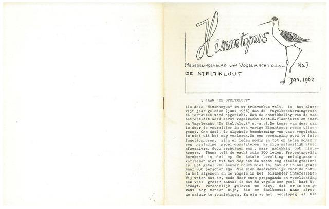 de Steltkluut 1962-01-01